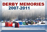 11th Annual Ice Fishing Derby